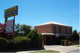 Rodney Motor Inn - Port Augusta Accommodation