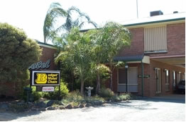 Rushworth Motel - Port Augusta Accommodation