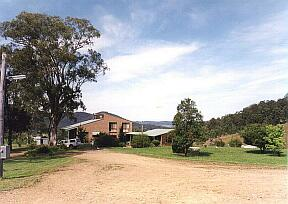 Valley View Homestead B And B - Port Augusta Accommodation