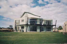 Moonta Bay Escape - Port Augusta Accommodation