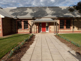 Barossa Backpackers - Port Augusta Accommodation