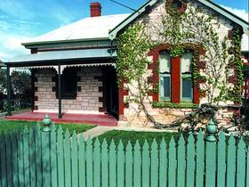 Naracoorte Cottages - Smith Street Villa - Port Augusta Accommodation