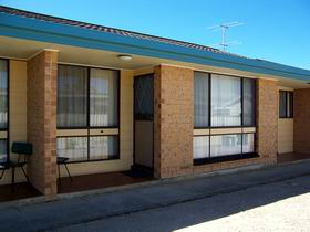 Stansbury Villas - Port Augusta Accommodation