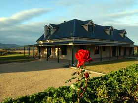 Abbotsford Country House - Port Augusta Accommodation