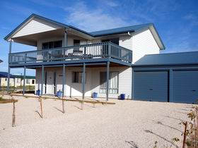 Oysta La Vista - Port Augusta Accommodation