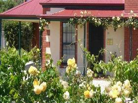 Wine And Roses Bed And Breakfast - Port Augusta Accommodation