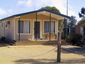 Seabreeze Accommodation - Port Augusta Accommodation