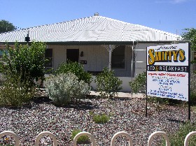 Loxton Smiffy's Bed And Breakfast Bookpurnong Terrace - Port Augusta Accommodation