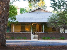 Mill Cottage Loxton - Port Augusta Accommodation