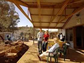Willow Springs Shearers Quarters - Port Augusta Accommodation
