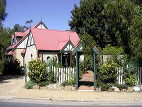 The Dove Cote - Port Augusta Accommodation