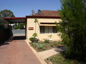 Loxton Smiffy's Bed And Breakfast Sadlier Street - Port Augusta Accommodation