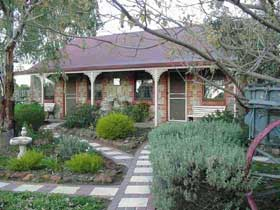 Langmeil Cottages - Port Augusta Accommodation