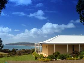 Seascape Lodge on Emu Bay - Port Augusta Accommodation