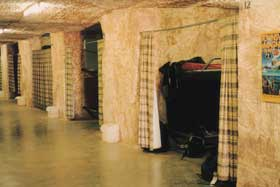 The Opal Cave - Port Augusta Accommodation