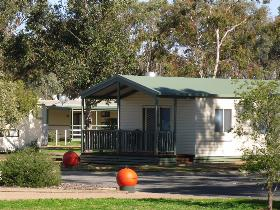 Waikerie Caravan Park - Port Augusta Accommodation