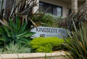 Kingscote Pier - Port Augusta Accommodation