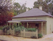 Miriams Cottage - Port Augusta Accommodation