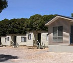 Marion Bay Caravan Park - Port Augusta Accommodation