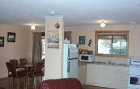 Lenmar Park Bed and Breakfast - Port Augusta Accommodation