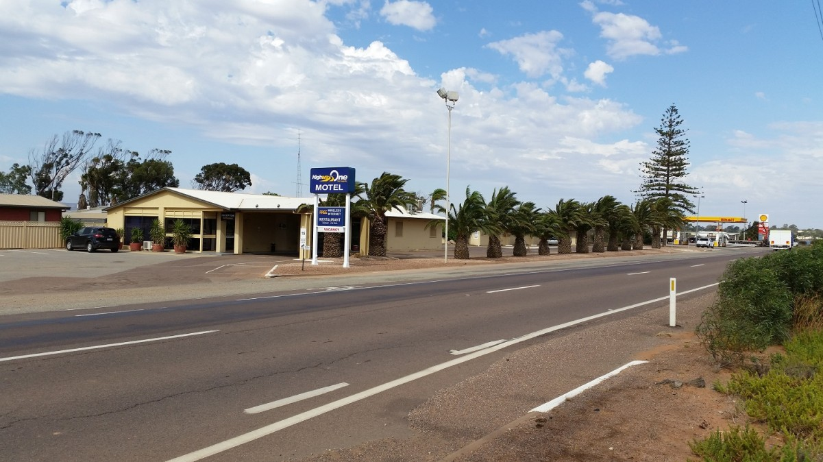 Highway One Motel Port Augusta - Port Augusta Accommodation