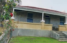 Naracoorte Cottages - Limestone View - Port Augusta Accommodation