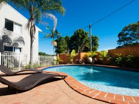 Noosa Sun Motel - Port Augusta Accommodation