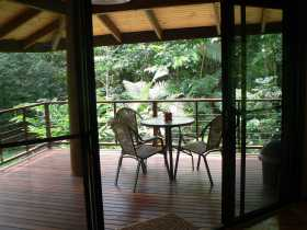 Cape Trib Exotic Fruit Farm Bed and Breakfast - Port Augusta Accommodation