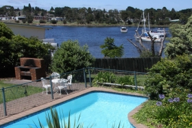 Leisure Inn Waterfront Lodge - Port Augusta Accommodation