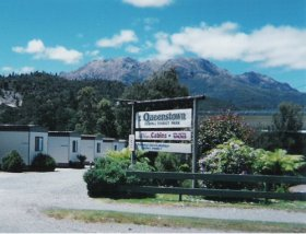 Queenstown Cabin and Tourist Park - Port Augusta Accommodation
