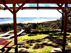 Island View Spa Cottage - Port Augusta Accommodation