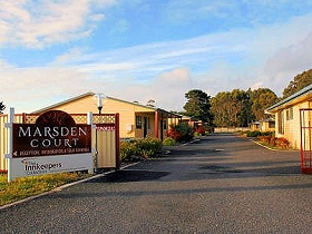 Marsden Court - Port Augusta Accommodation