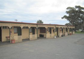 Central Court Motel - Port Augusta Accommodation