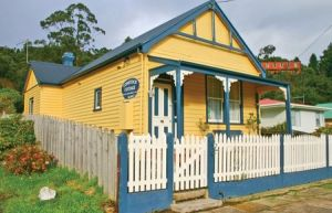 Comstock Cottage - Port Augusta Accommodation