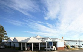 Beauty Point Waterfront Hotel - Port Augusta Accommodation
