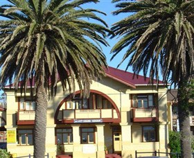 Bermagui Beach Hotel Motel - Port Augusta Accommodation