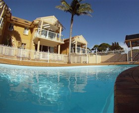 Mollymook Sands Unit 14 - Port Augusta Accommodation