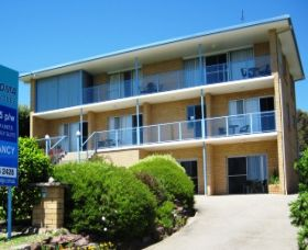 Narooma Golfers Lodge - Port Augusta Accommodation