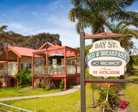 Bay Street Bed and Breakfast - Port Augusta Accommodation