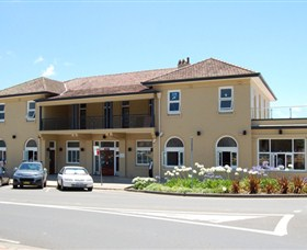 The Huskisson on Jervis Bay - Port Augusta Accommodation
