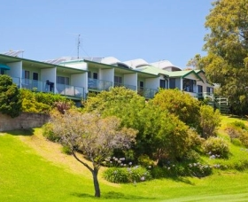 Forsters Bay Lodge - Port Augusta Accommodation