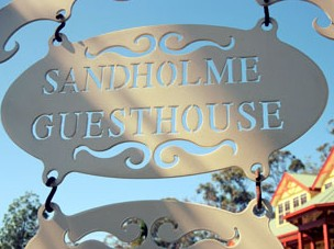 Sandholme Guesthouse 5 Star - Port Augusta Accommodation