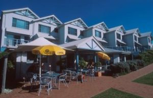 Breakers Apartments Mollymook - Port Augusta Accommodation