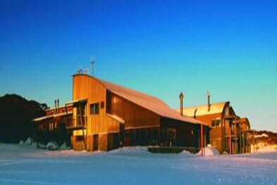 Stables Resort Perisher Valley - Port Augusta Accommodation