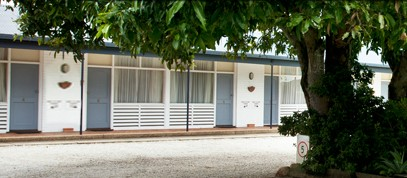Pacific Motel - Port Augusta Accommodation