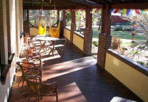 Bundanoon YHA - Port Augusta Accommodation