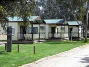 Howlong Caravan Park - Port Augusta Accommodation