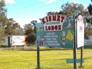 Kismet Riverside Lodge - Port Augusta Accommodation