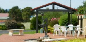 Clansman Motel - Port Augusta Accommodation
