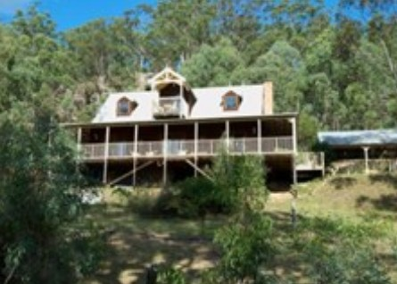 Cants Cottage - Port Augusta Accommodation